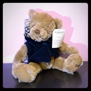 BURBERRY Teddy Bear 2009
